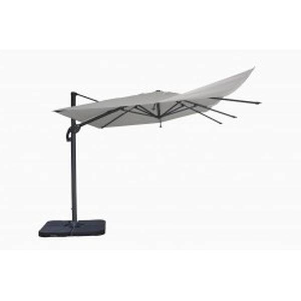 Trouver Parasol Deporte Inclinable 3x4 Auchan | Occasion