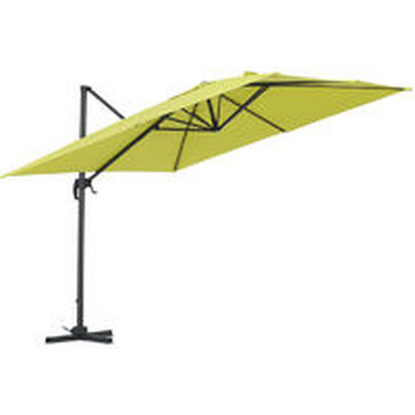 Grand Parasol Rectangulaire Leroy Merlin